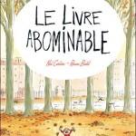 Le Livre Abominable_resultat