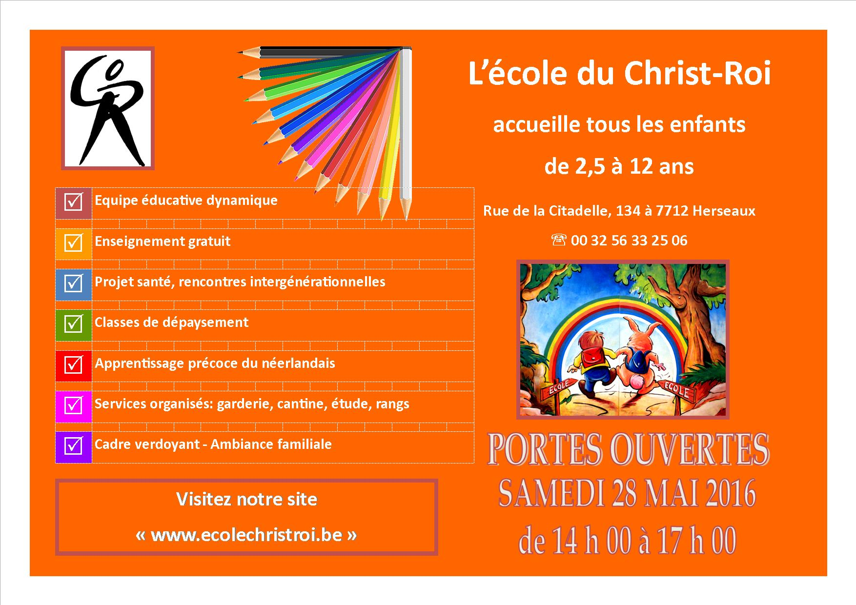Document portes ouv (orange)